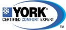 Canyon Country York Certified Comfort Dealer