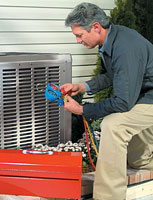 Woodland Hills HVAC Maintenance